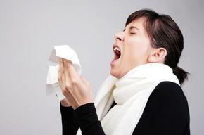 9 remèdes naturels pour lutter contre la sinusite et les