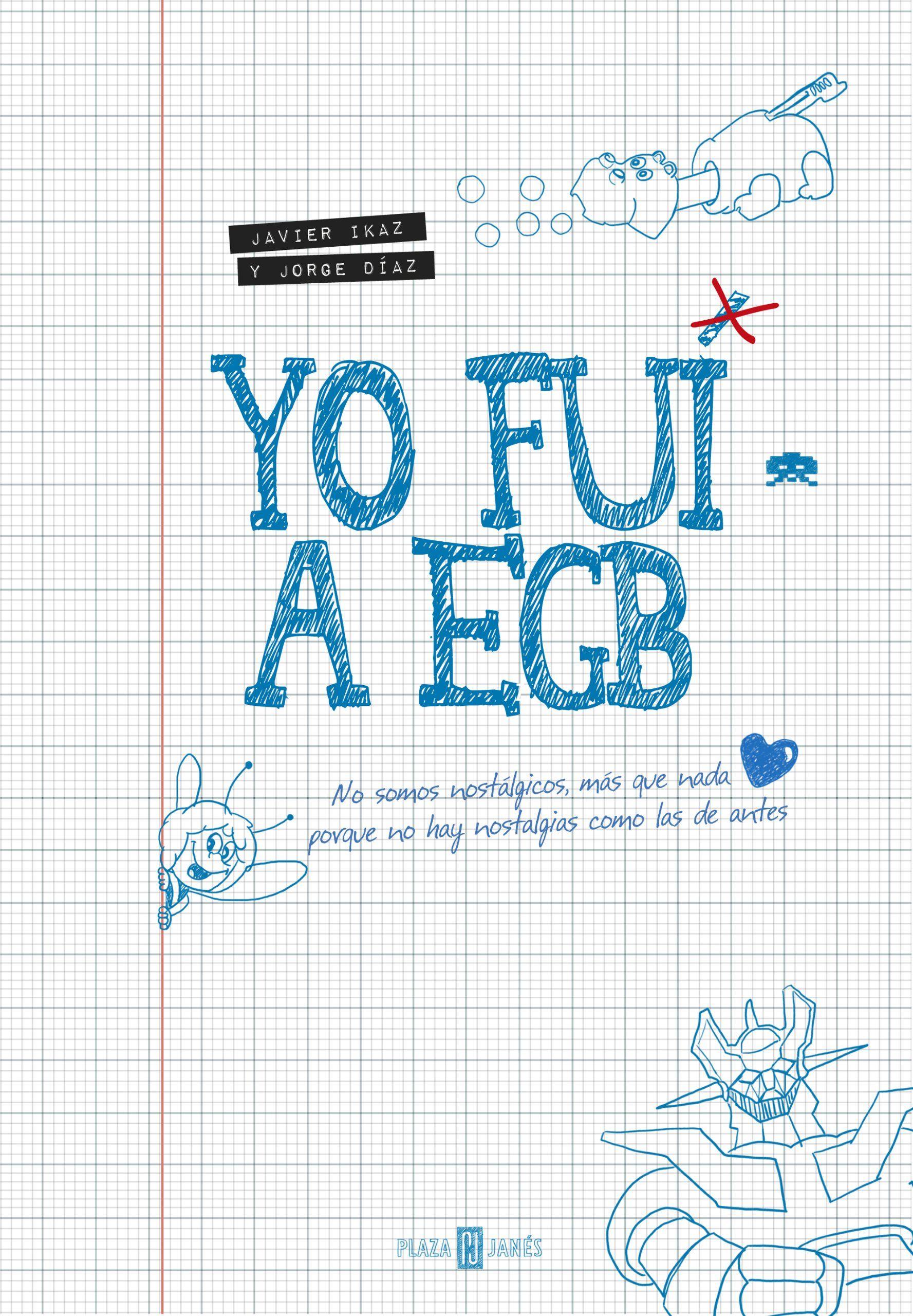 yo fui a egb descargar gratis pdf