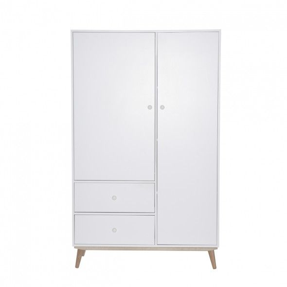 Armoire pour chambre b b happy blanche armoires b b Taux d humidite chambre bebe