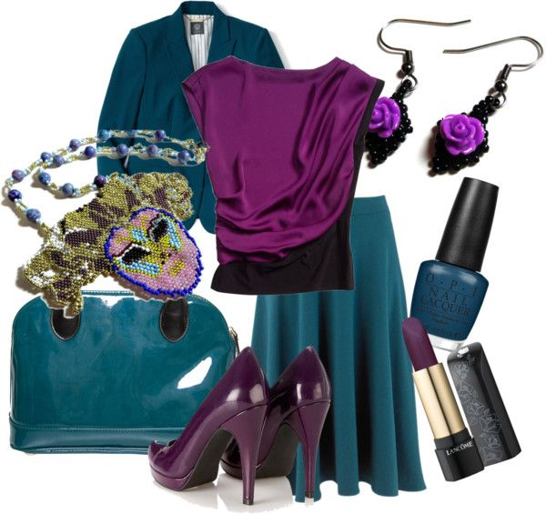 """""""Shine on the Job with Vince Camuto"""" by megabgirl on Polyvore"""