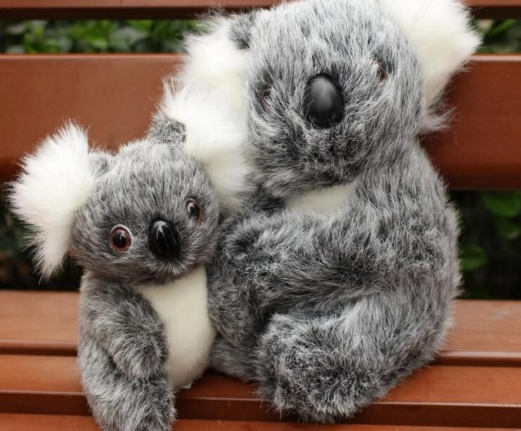 Super Cute Koala Bear Plush Toy