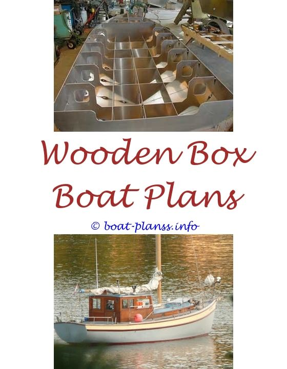 35 Ft Boat Plans | Boat plans, Boating and Small boats