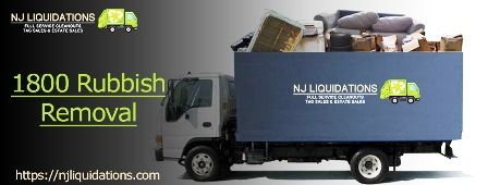 We Are Telling You About 1800 Rubbish Removal This Is Wonderful Way To Remove Junk From Your Home And Stuffs Our E Rubbish Removal How To Remove Junk Removal