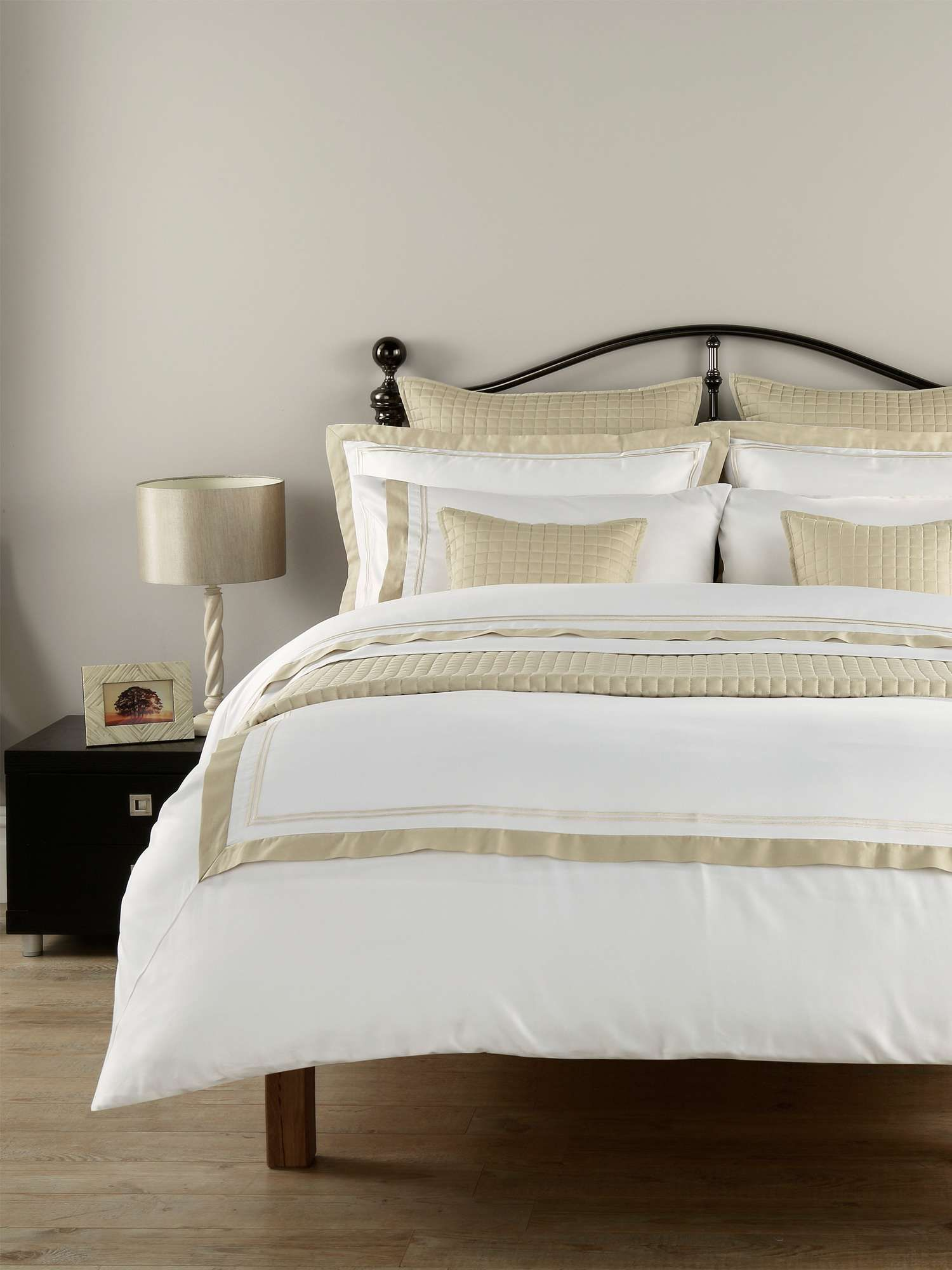 £120 SK Christy Coniston Duvet Cover House of Fraser
