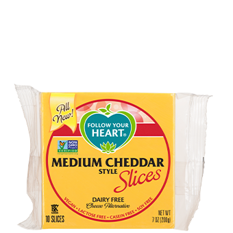 Products Follow Your Heart This And Many More Vegan Products Vegan Cheese Cheddar Best Vegan Cheese