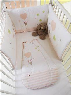 Gigoteuse brodée bébé fille collection bio - vertbaudet enfant ...
