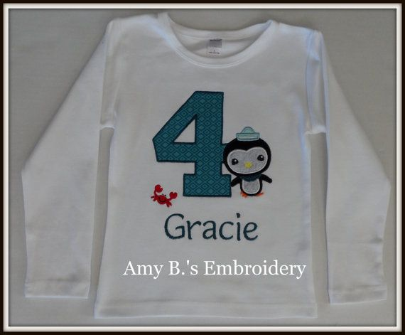Personalized Peso Shirt by AmyBsEmbroidery on Etsy, $21.00