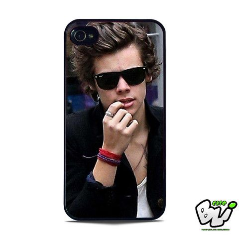 One Direction Harry Style iPhone 5 Case | iPhone 5S Case