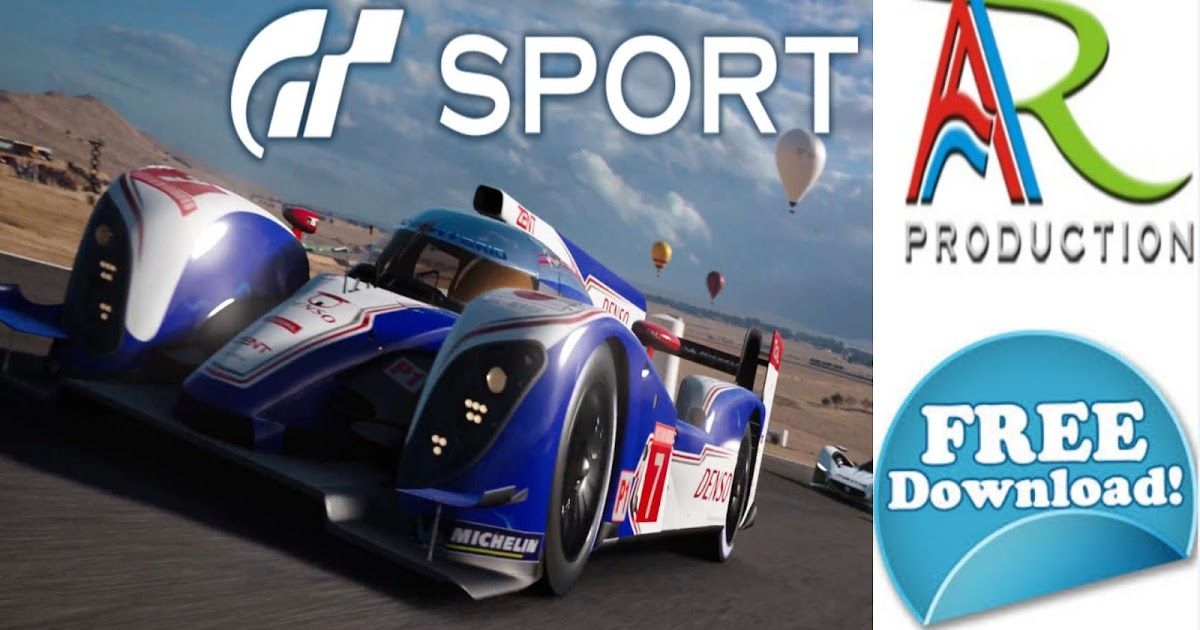 gran turismo for pc download