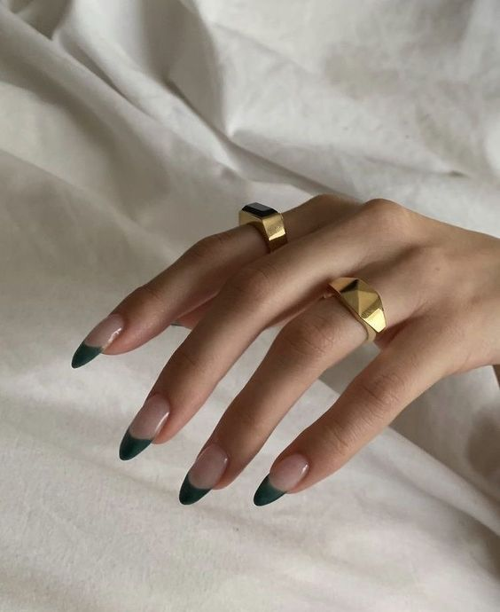 Image about cute in nails by Talia Delgado on We H