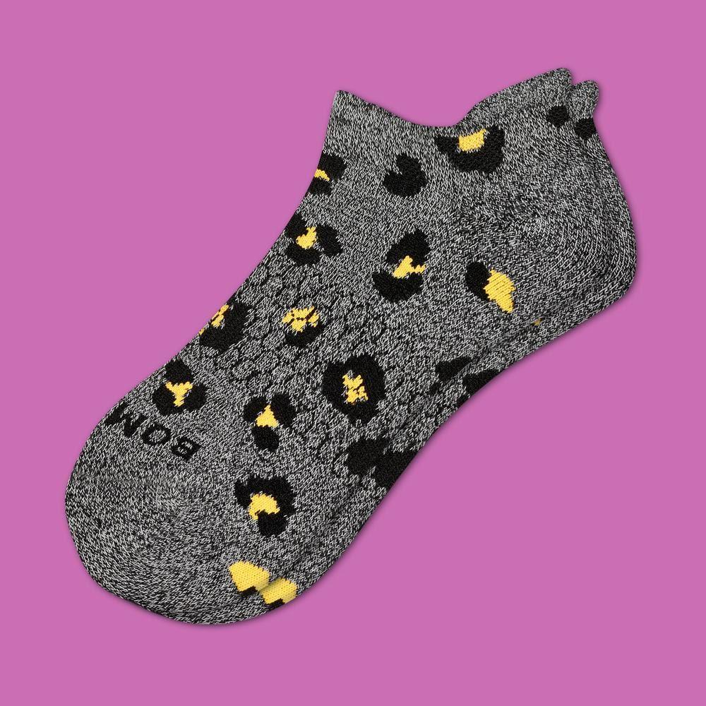 Women's Leopard Ankle Socks Ankle socks, Socks, Women