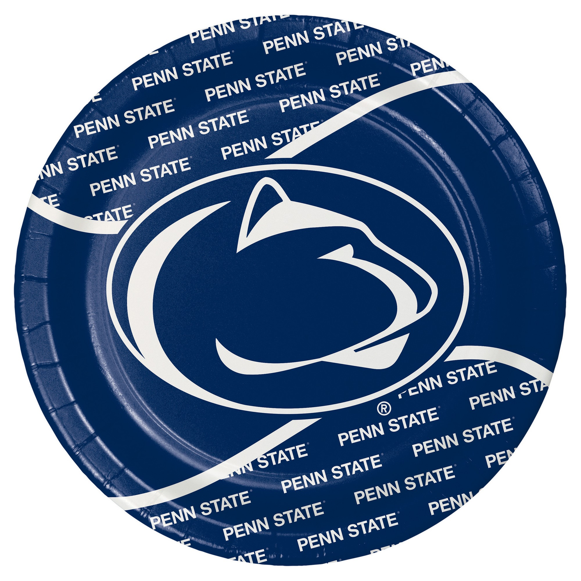 NCAA Penn State Nittany Lions Disposable Click Pens
