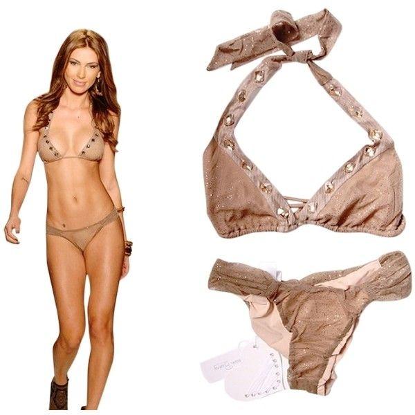 Get a bikini nude — photo 14