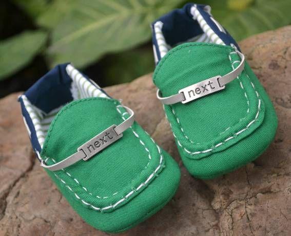 Newborn Baby Boy Nike Shoes