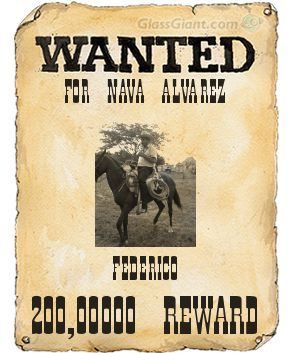 Wanted Poster Generator - Make your own Old-West-style Wanted ...