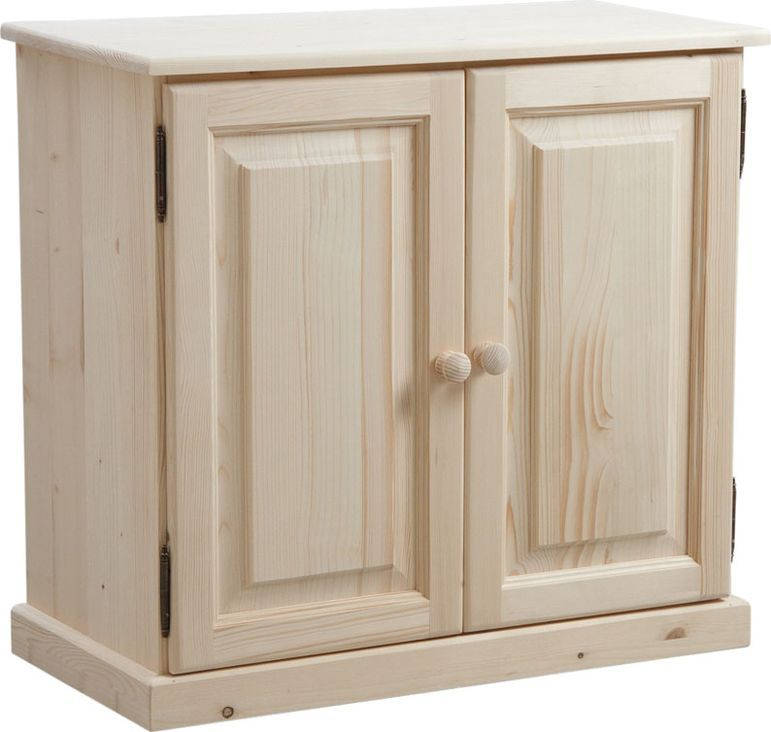 meuble à chaussures 3 étagères 1 tiroir en bois brut sur