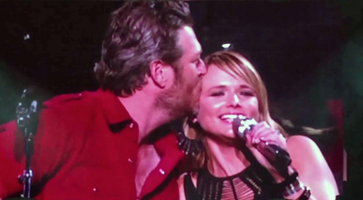 Miranda Lambert Songs Blake Shelton Joins Miranda