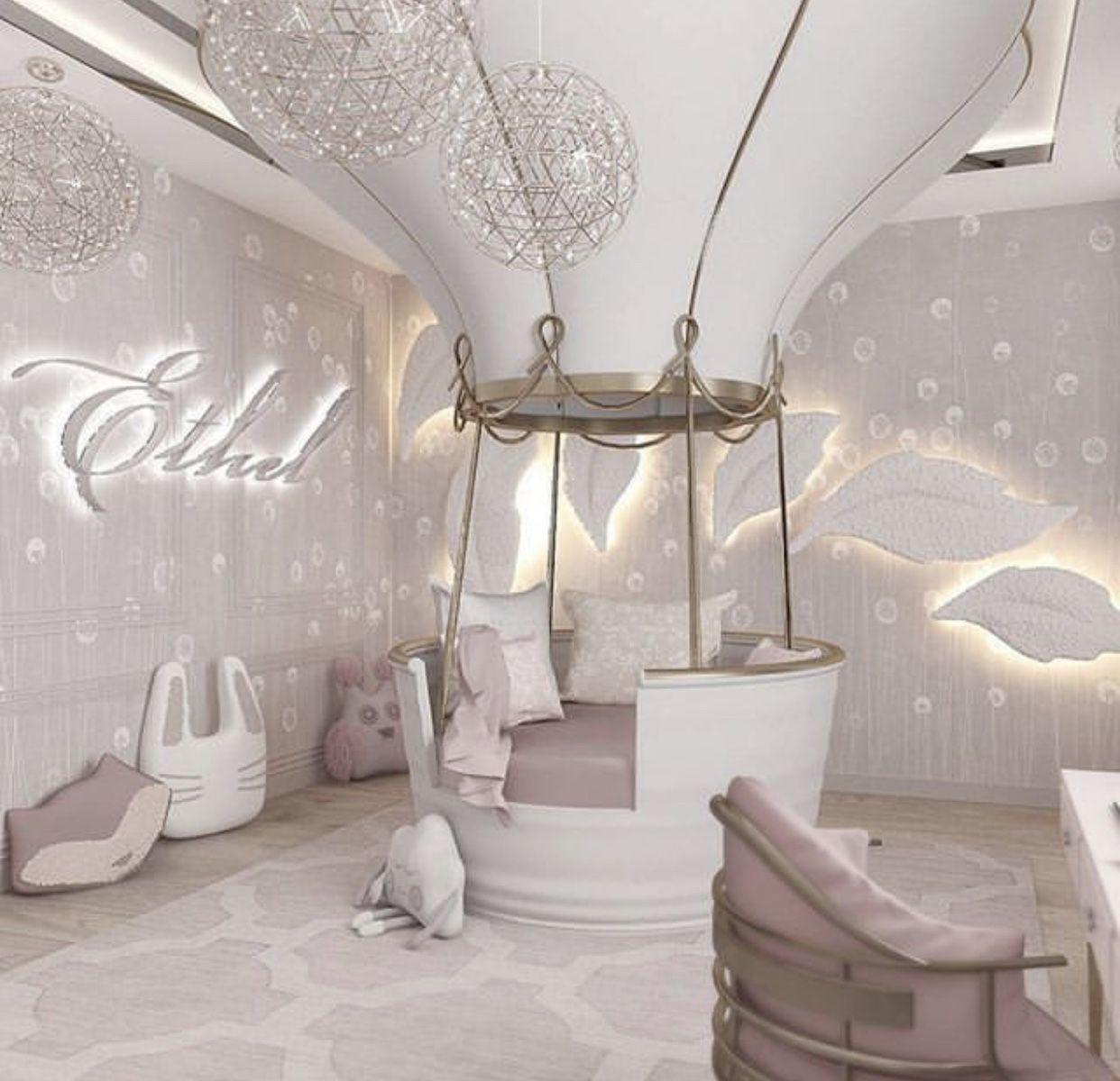 Boujee Luxury Bedroom Decor In 2020 Girl Room Baby Room Decor Girl Bedroom Designs Luxury baby bedroom design
