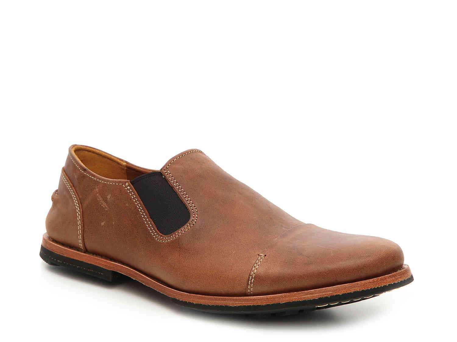 Wodehouse Slip-On