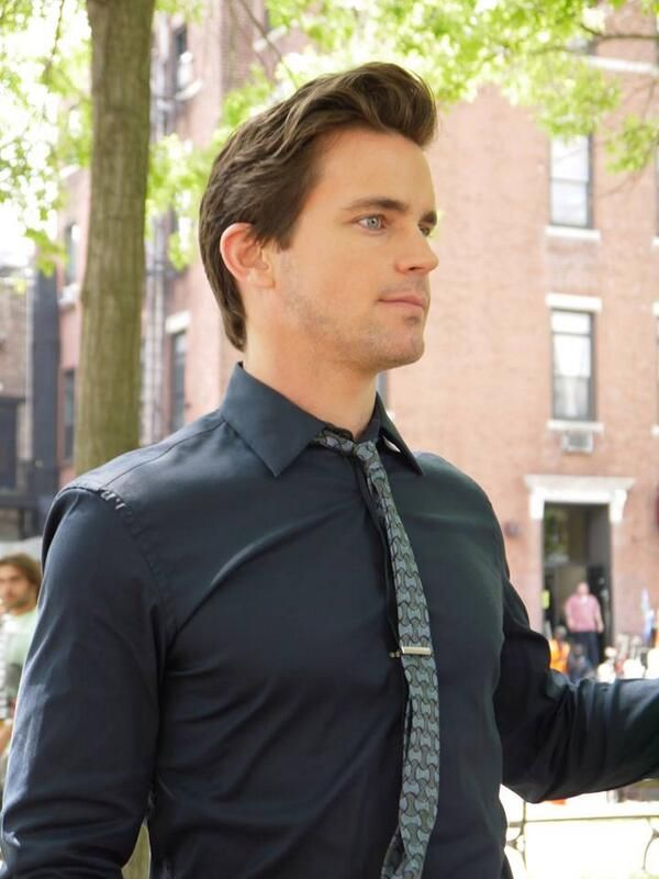 White Collar 6 set (june 27, 2014) [x]