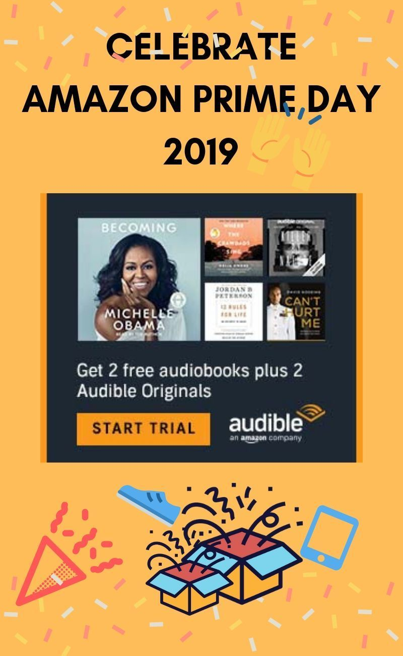 Audible An Amazon Company Offers The World S Largest Selection
