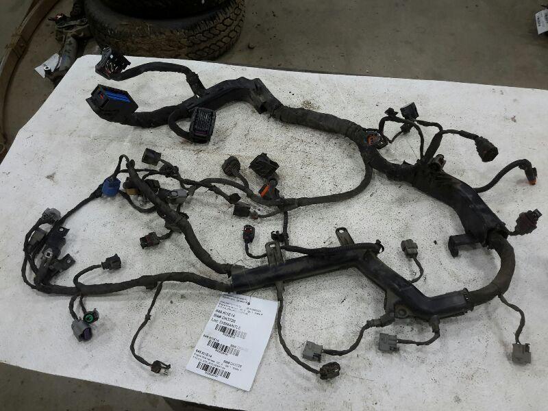 2014 Kia Cadenza ENGINE WIRE HARNESS 5-133.3L6SPD AUTOLIMITEDV ... Kia Wiring Harness Parts on camshaft parts, cable parts, connector parts, controller parts, body harness parts, whirlpool parts, wiring home, crawler harness parts, spark plug parts, relay parts, muffler parts, master cylinder parts, air bag parts, automotive harness parts, headlight parts, safety harness parts, wiring harnesses, ignition parts, circuit breaker parts, antenna parts,