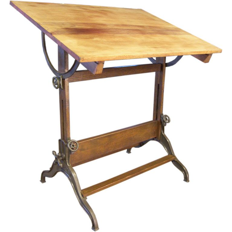 Dietzgen Drafting Table   Get Domain Pictures