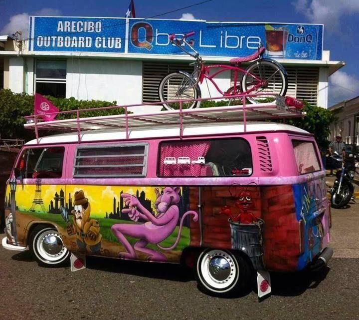 Nice bus