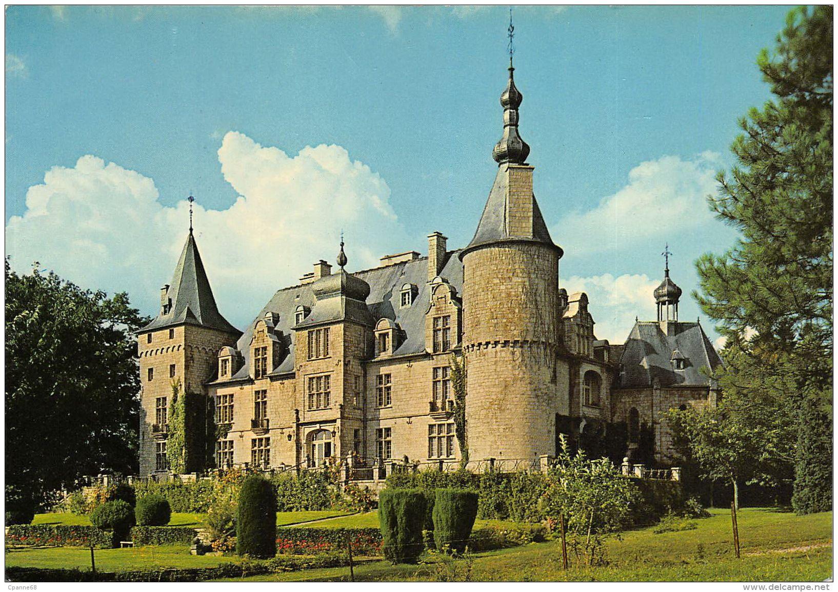Neufchateau Assenois Le Chateau