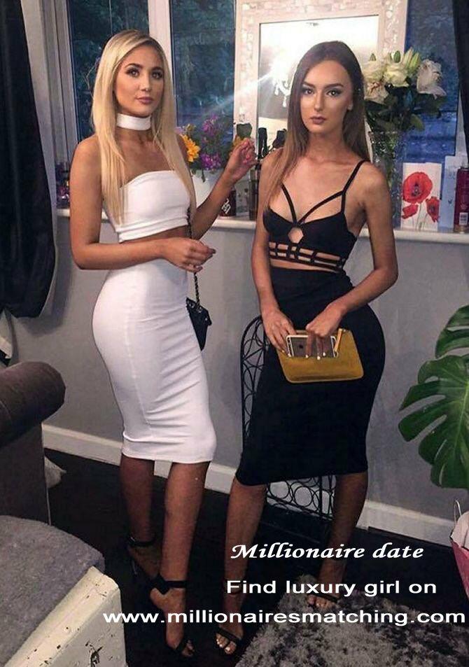 Millionaire dating 100 free