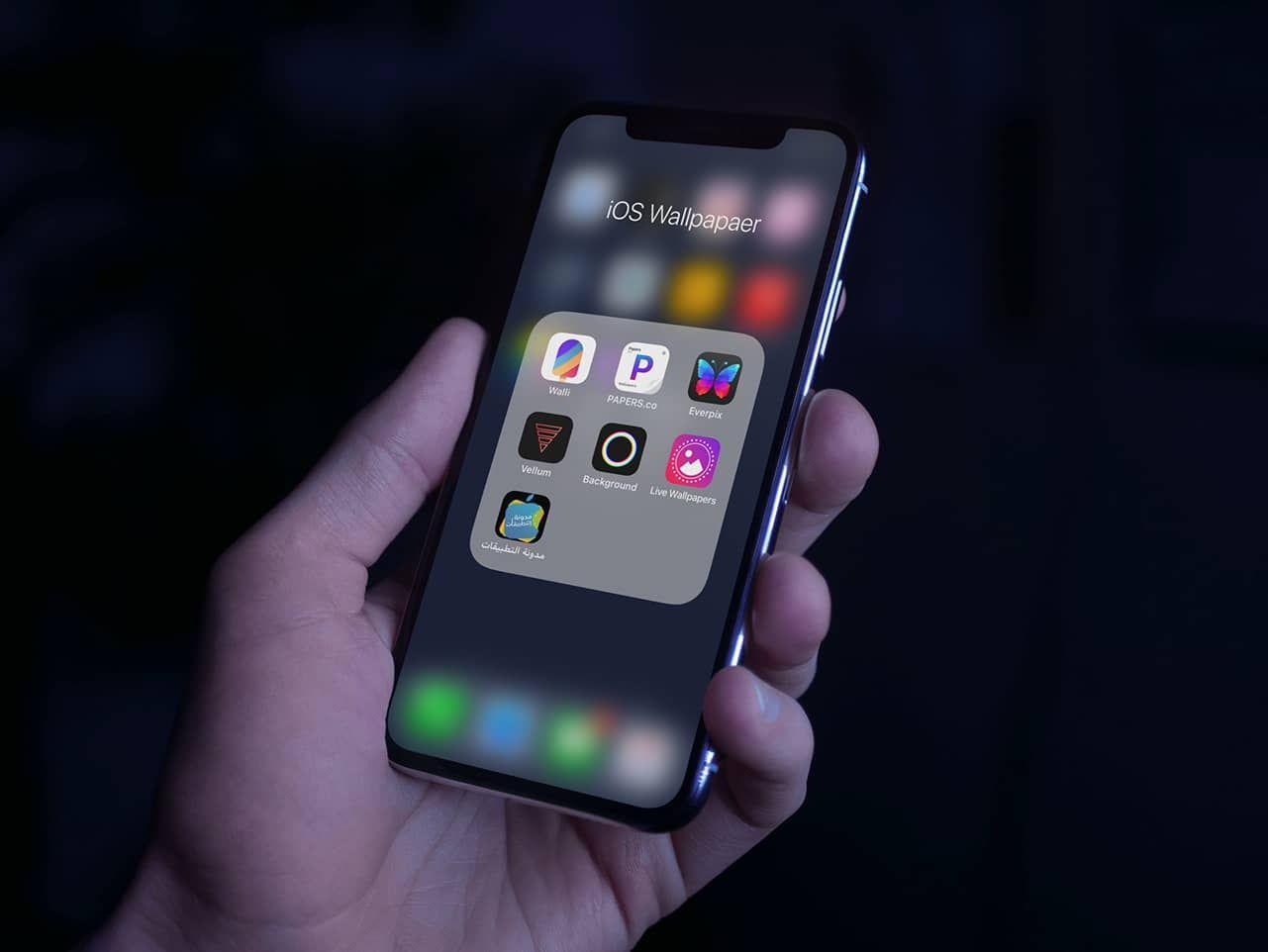 افضل تطبيقات خلفيات الايفون Galaxy Phone Phone Samsung Galaxy Phone
