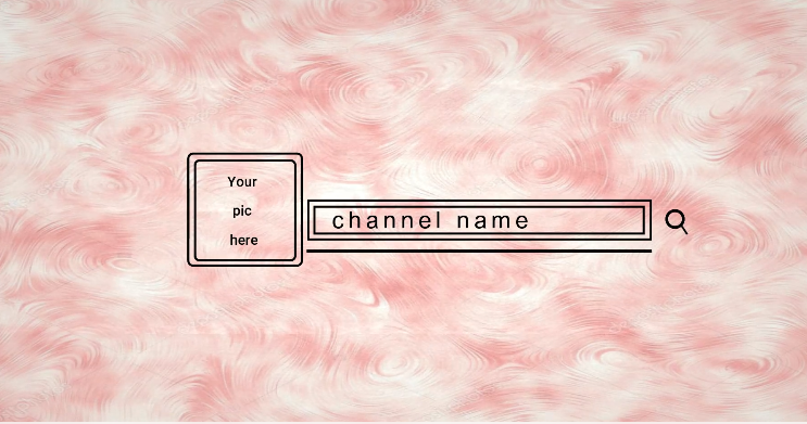 Narimene7 I Will Custom Make You A Cool Youtube Intro For 5 On Fiverr Com Youtube Banner Design Iphone Background Vintage First Youtube Video Ideas