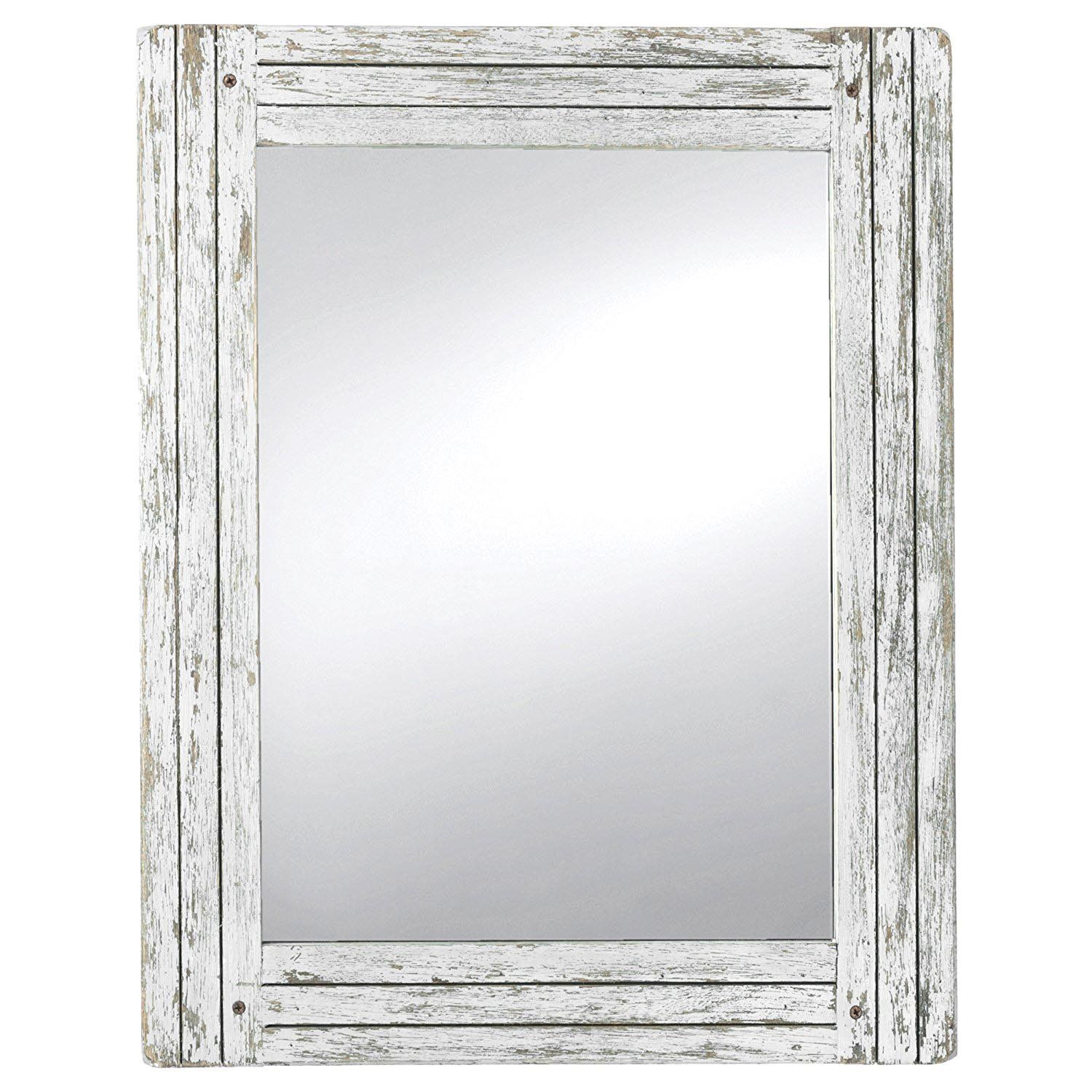 Farmhouse Mirrors Rustic Mirrors Farmhouse Goals In 2020 Wood Framed Mirror Mirror Wall Farmhouse Mirrors