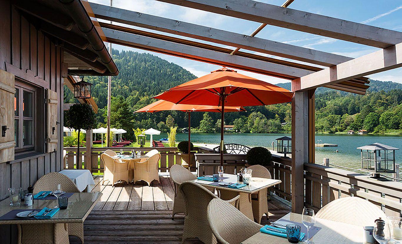 Restaurant Am Tegernsee Althoff Seehotel Uberfahrt Tegernsee Bilder Bestes Restaurant