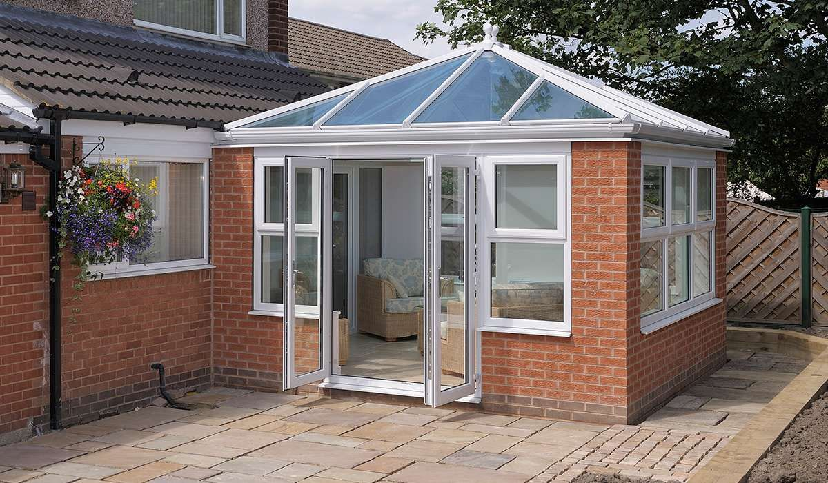 Lean To Conservatory Google Search Conservatories