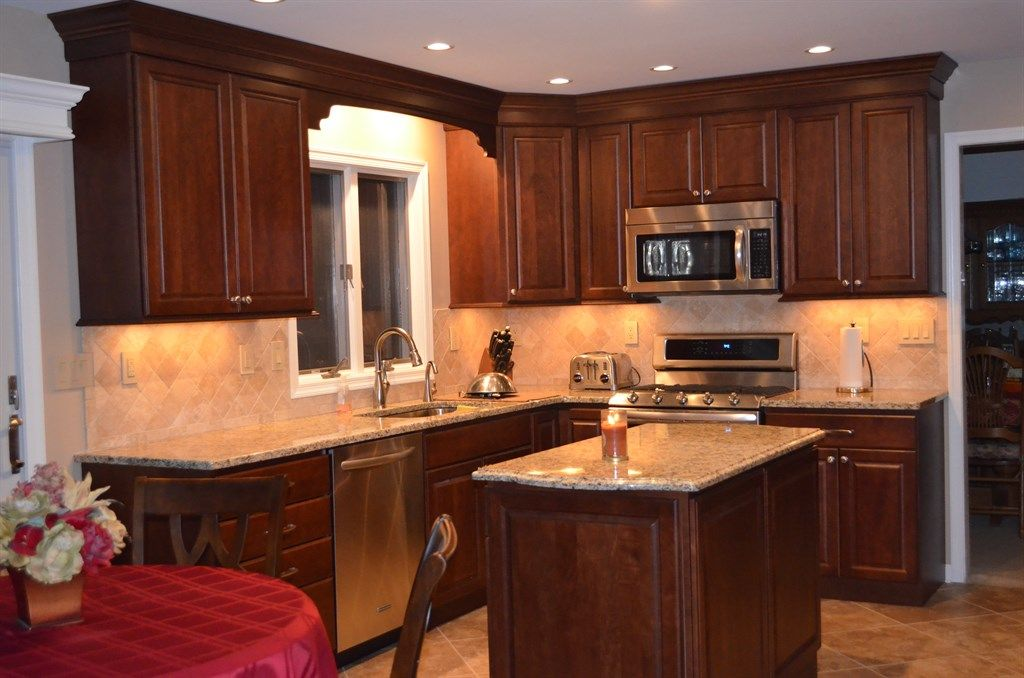Merveilleux Direct Depot Kitchen Wholesalers Inc | Cabinet Making | Little Falls, NJ