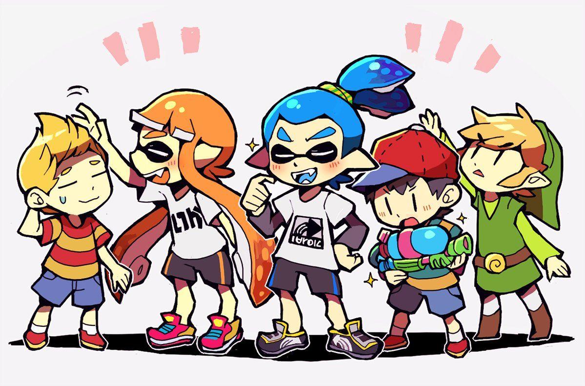Tweet di T字路 (@tziro460) | Twitter con contenuti | Smash