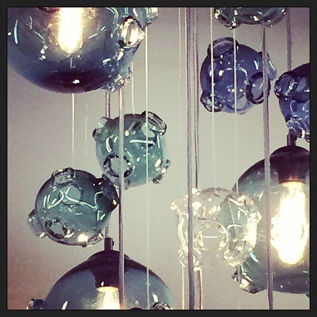 art glass lighting fixtures. hand blown art glass in ri lighting fixtures u0026 glassworks n
