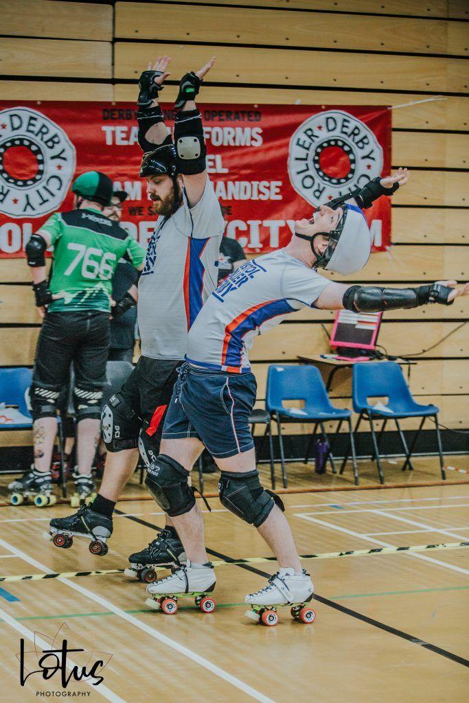 British Roller Derby Championships 2018 in 2020 Roller