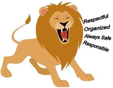 roaring lion clipart lions pinterest lion clipart lions and rh pinterest com Go Lions roaring lion face clipart