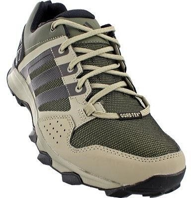 tramo Haz un experimento Dirección  adidas Men's Kanadia 7 Trail GORE-TEX Hiking Shoe Base Green/Black/Tech  Beige Size 13 M | Best hiking shoes, Hiking fashion, Trail running shoes
