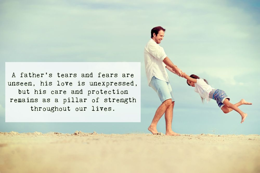 Father Daughter Quotes | Father daughter quotes, Daughter ...
