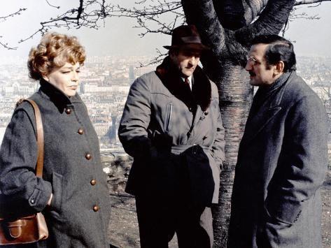 Simone Signoret DIEULOIS