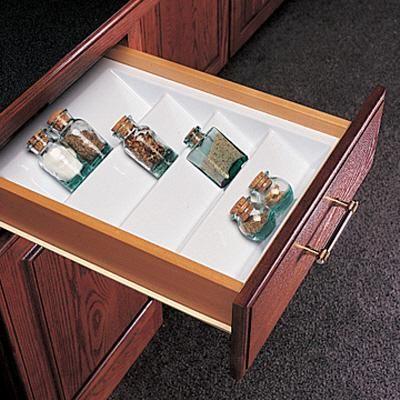 Knape U0026 Vogt   Spice Drawer Insert   SDG 1088 R W   Home Depot. Spice Drawer  OrganizerKitchen ...