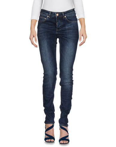 WESC Men's Denim pants Blue 27W-32L jeans