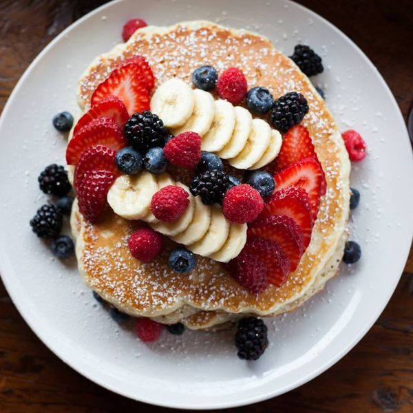 The Best Places For Breakfast In St. Paul