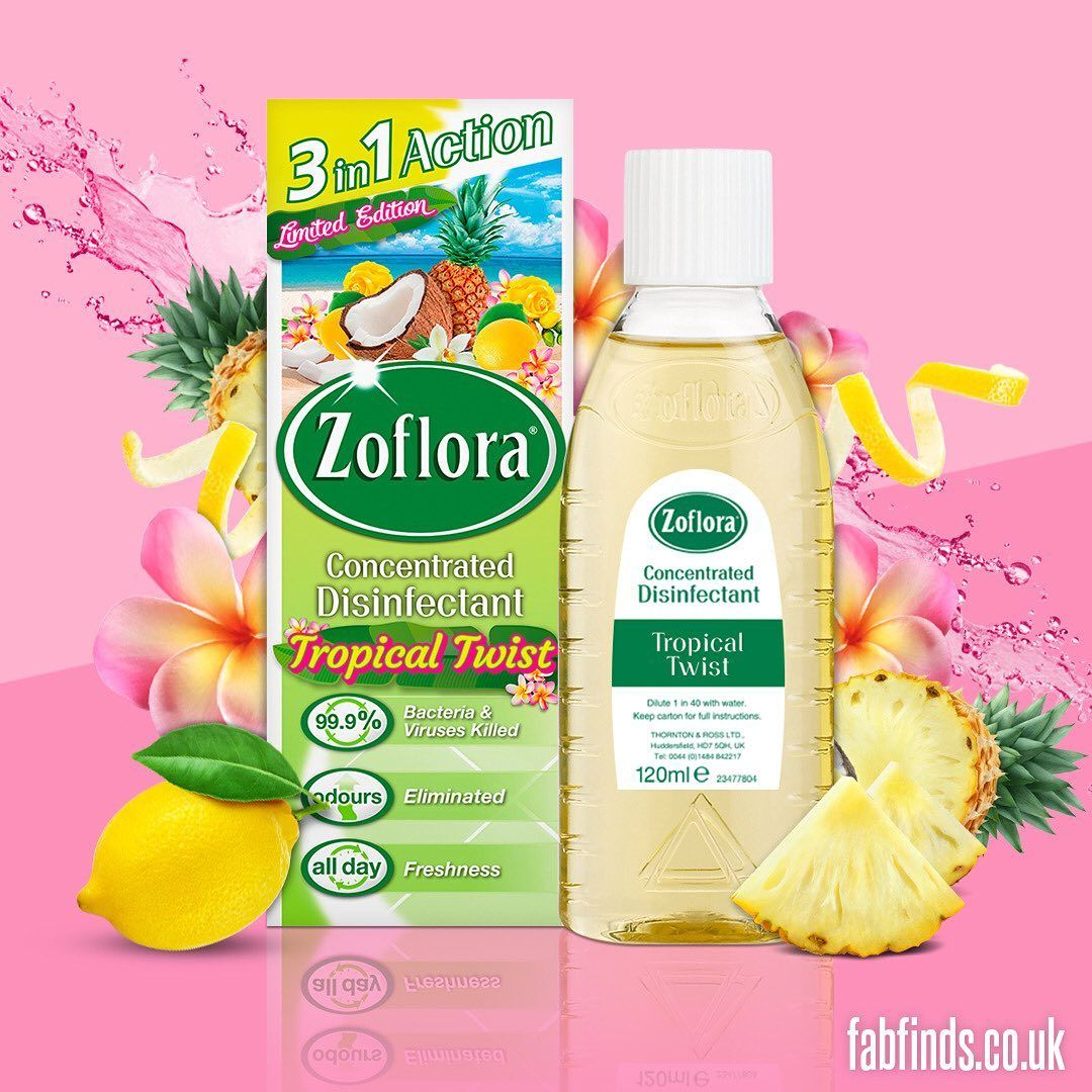 Tropical Twist Is Still One Of Our Favourite Even Through The Winter Months Shopatfabfinds Zoflora Lovezoflora H In 2020 Twist Hand Soap Bottle Soap Bottle