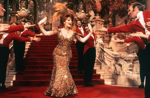 Image result for hello dolly movie