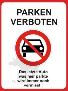 Bildergebnis Für Lustige Schilder Parken Verboten