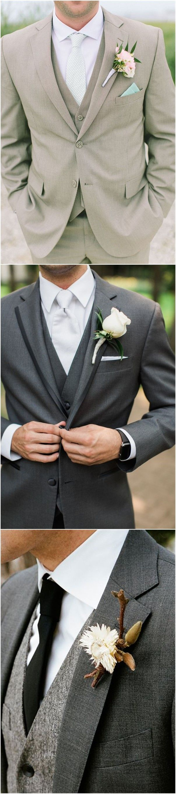 groom suit that express your unique styles and personalities